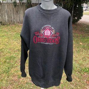 Vintage Ohio State Buckeyes sweatshirt XL